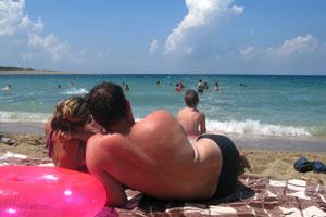Tips para organizar vacaciones familiares y ahorrar