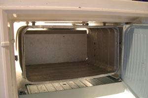 Consejo para ahorrar aprovechando el uso del congelador