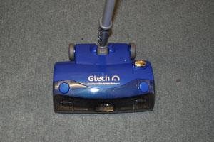 Trucos de ahorro para el mantenimiento de las alfombras