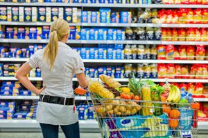 Aprende a hacer listas de compras para ahorrar
