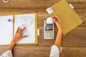Organiza tus gastos y ahorros con folios