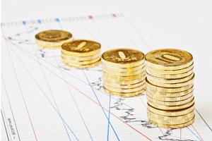 Método de ahorro con un plan anual