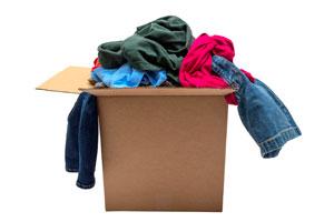 Ideas para reutilizar viejas prendas de ropa