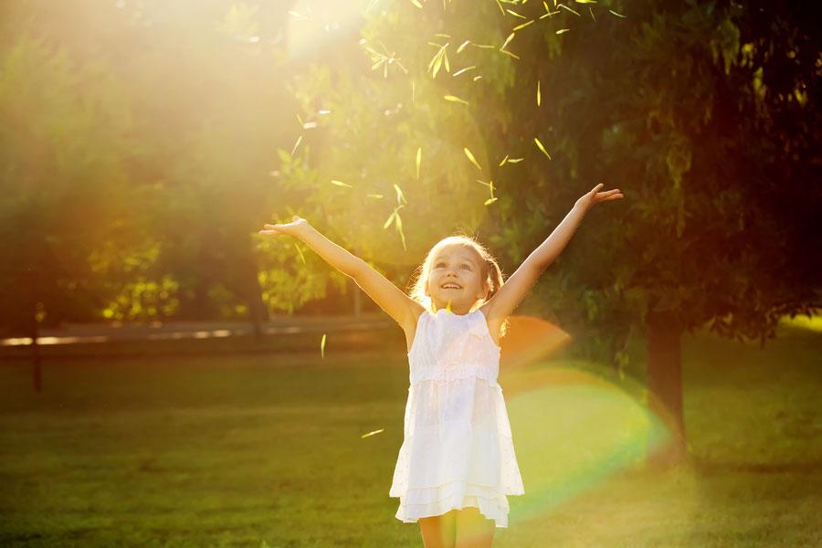 Tips para enseñar a los niños a ser agradecidos. La importancia de enseñarle a los niños a ser agradecidos. Enseñar a tus hijos sobre agradecimiento