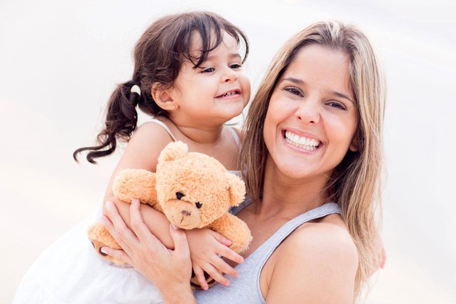 Claves para no condicionar a tus hijos. La importancia de no condicionar a los niños. Evitar palabras que condicionen a los niños