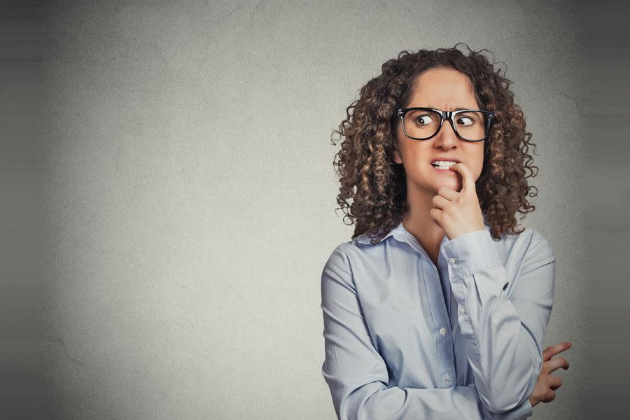 21 tareas para calmar los nervios y la ansiedad. Acciones para cambiar los nervios. 21 ideas para calmar nervios y ansiedad