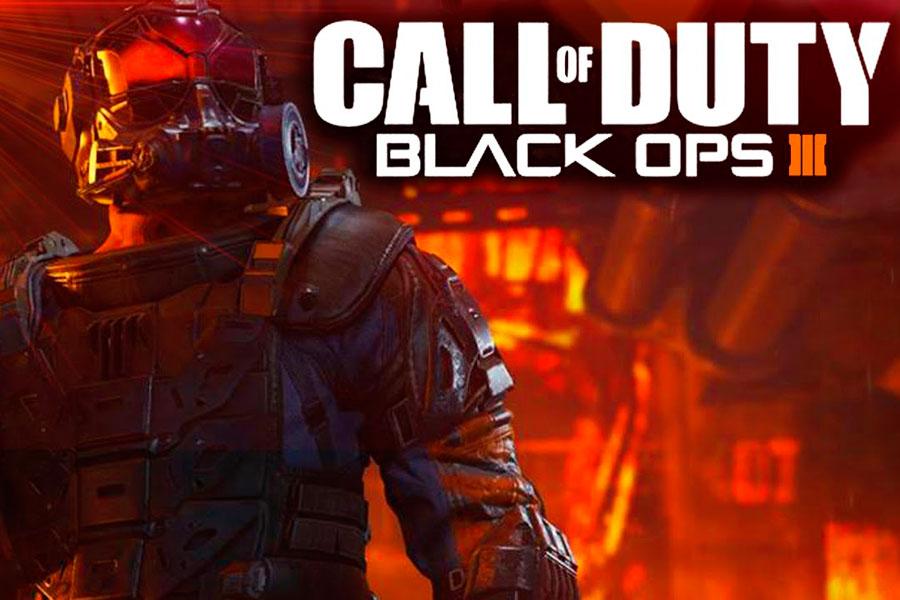 Call of Duty Black Ops 3 Truco datos CIA. Trucos para el juego Call of Duty Black Ops 3