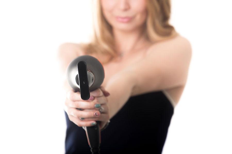 15 usos prácticos del secador de pelo. Qué hacer con la secadora de cabellos? Ideas para usar la secadora de pelo en casa