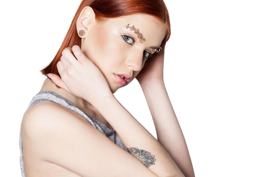 Tips para hacerse un piercing seguro. Consejos para hacer un piercing. Cómo cuidar un piercing.