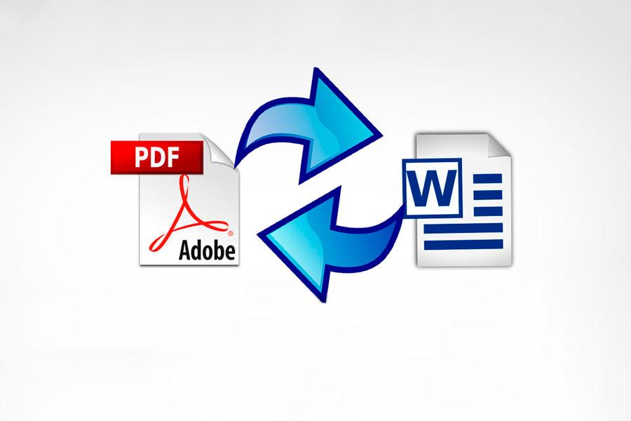 descargar convertidor de word a pdf gratis en español portable